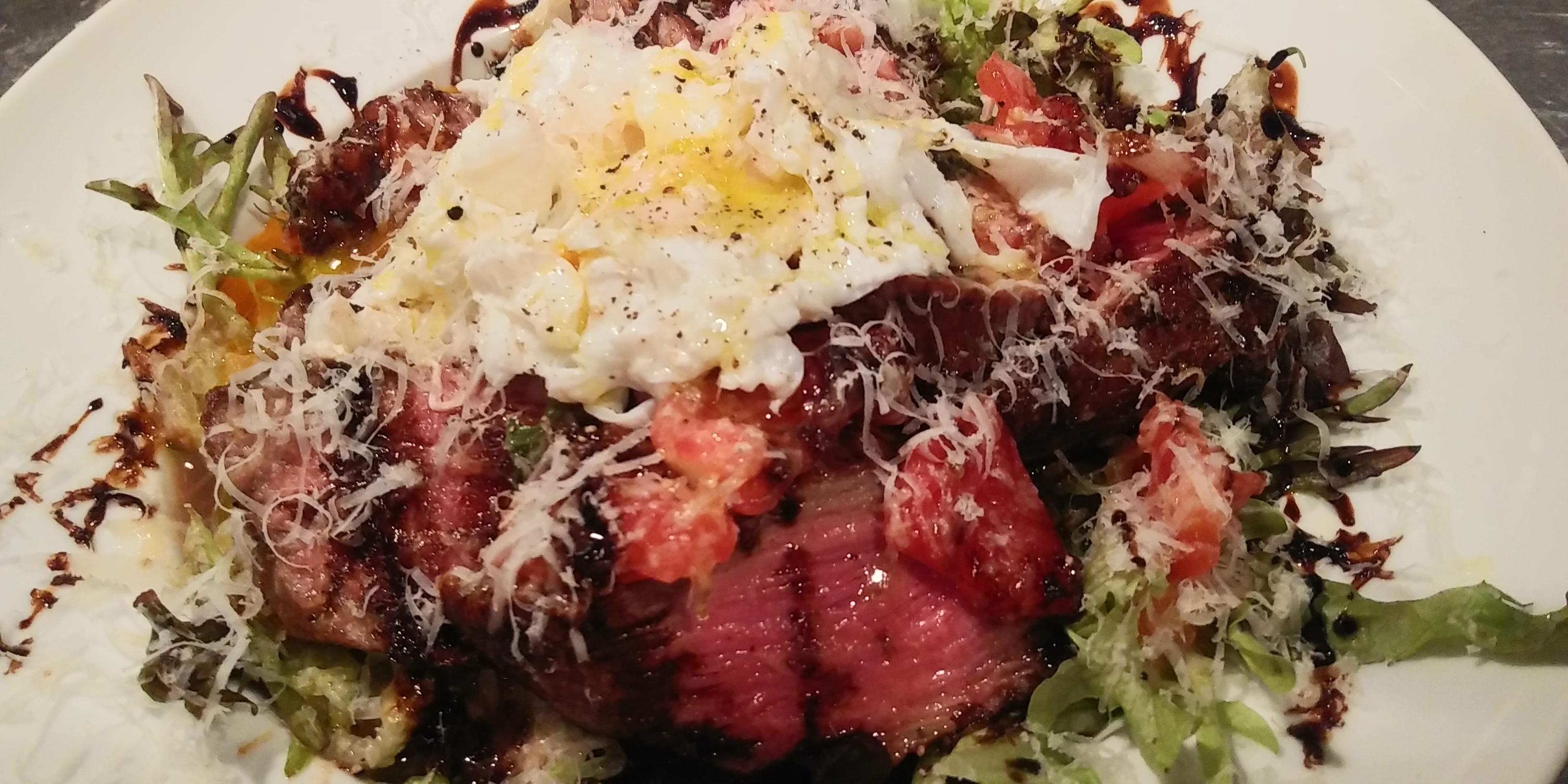 イタリアン料理